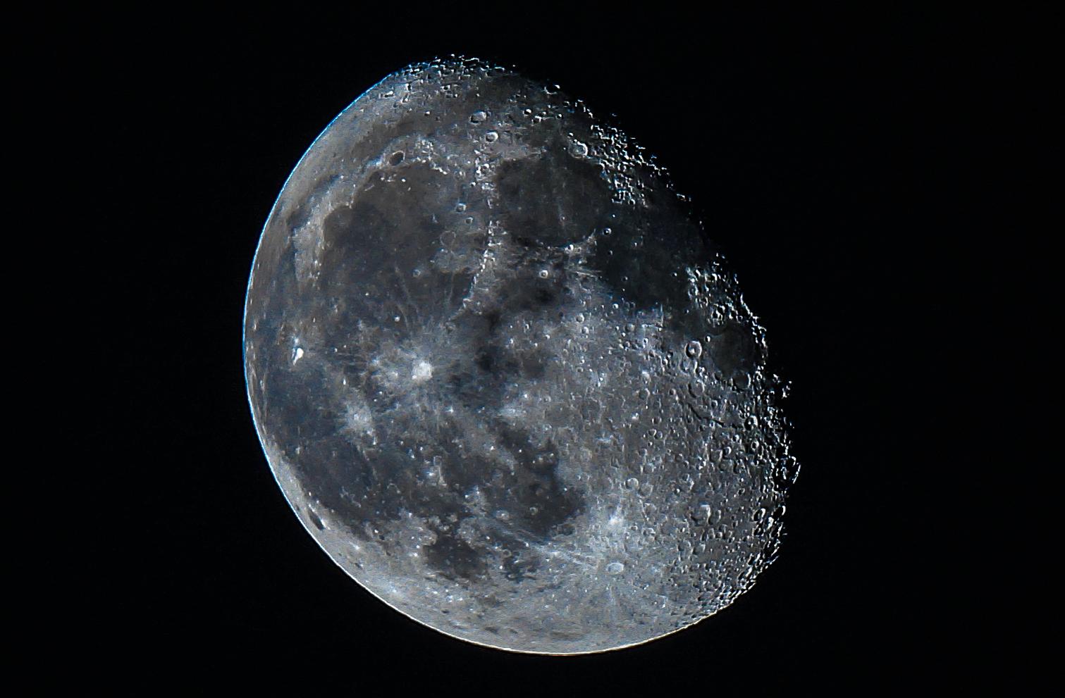 Mond vom 23.09.13