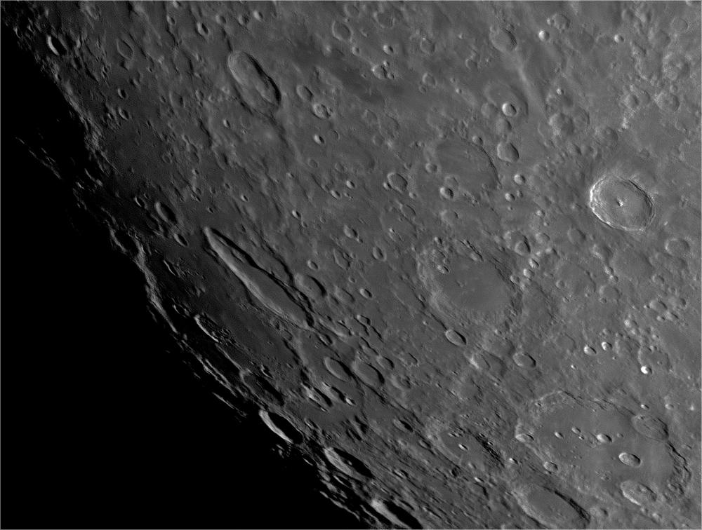 Mond vom 25.11.2012 II