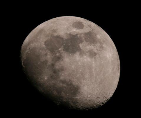 Mond von Wanne Eickel
