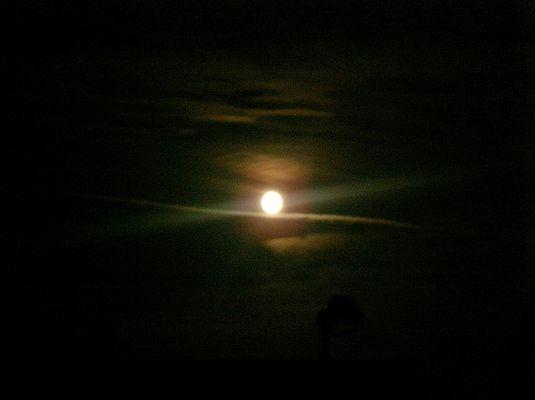 Mondbahn