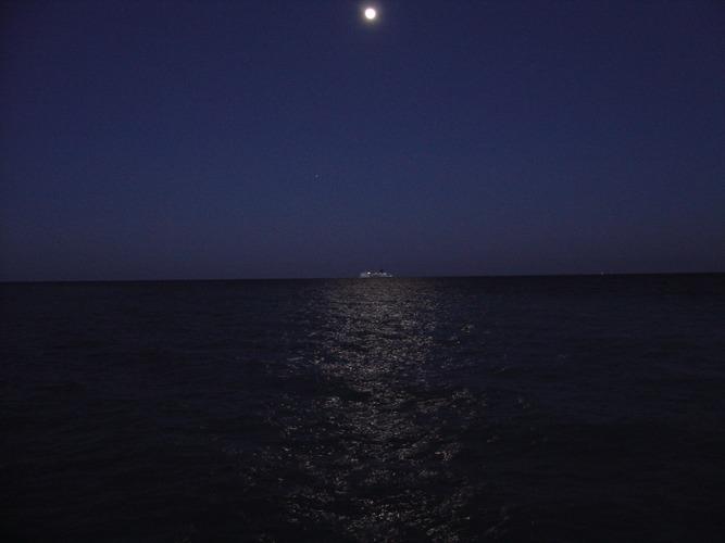 Mondfähre