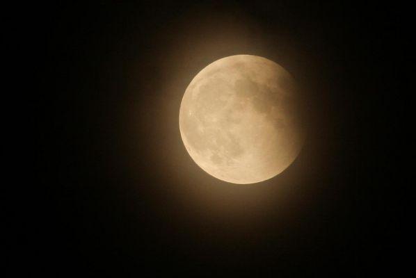 Mondfinsternis 15.6.2011