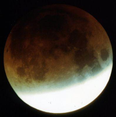 Mondfinsternis 9.11.2003
