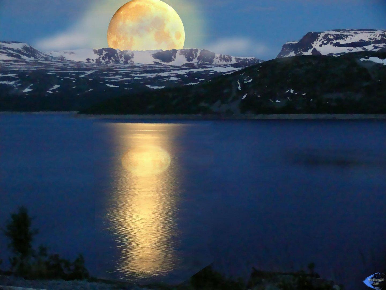 Mondgeschichten