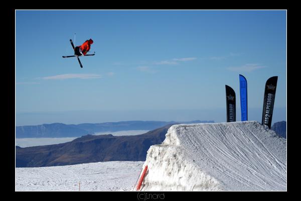 Mondial du ski 07 -5-
