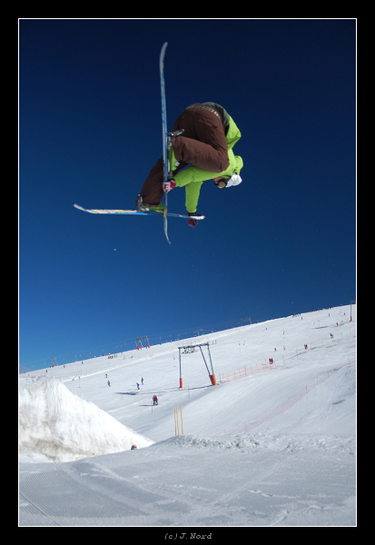 Mondial du ski 07 -8-