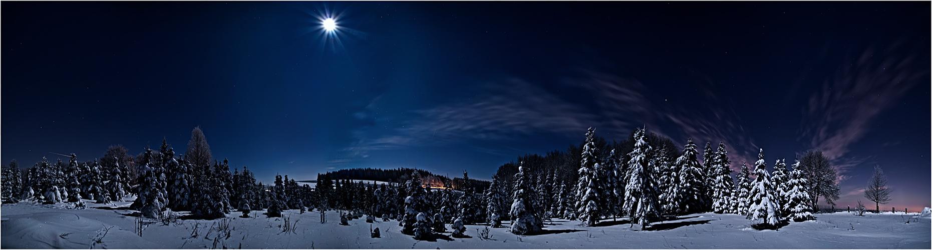 Mondlicht II