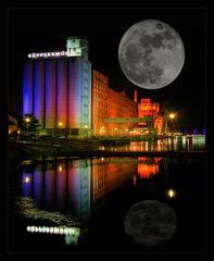 Mondmühle