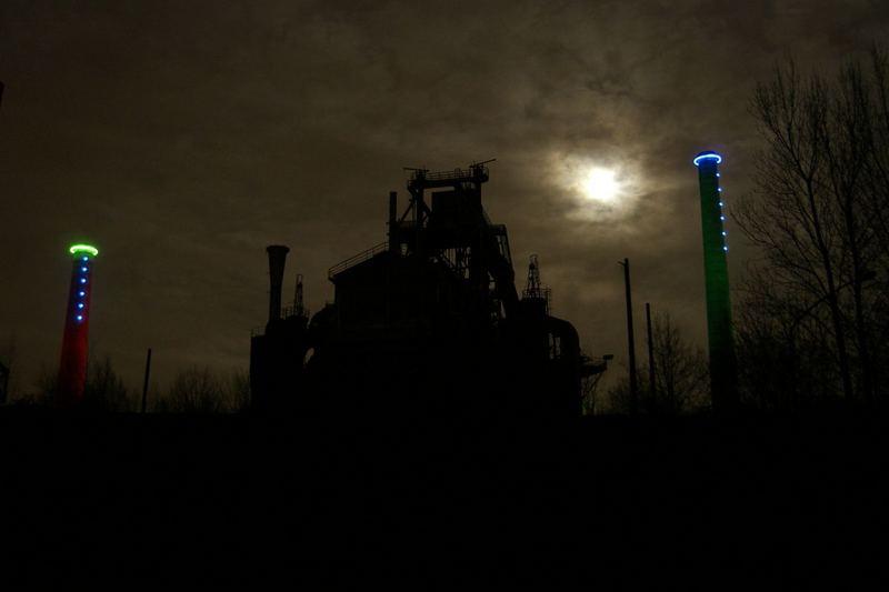 Mondnacht im LaPaDu