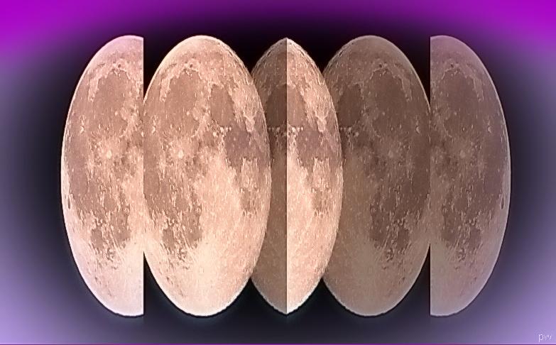 - Mondschnitt -