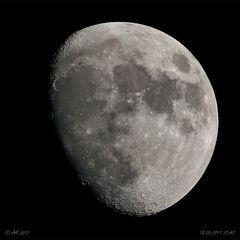 Mondspaziergang 2