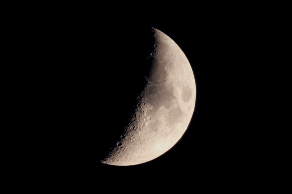 Mondsucht am 26.12.06 um 21.25 Uhr