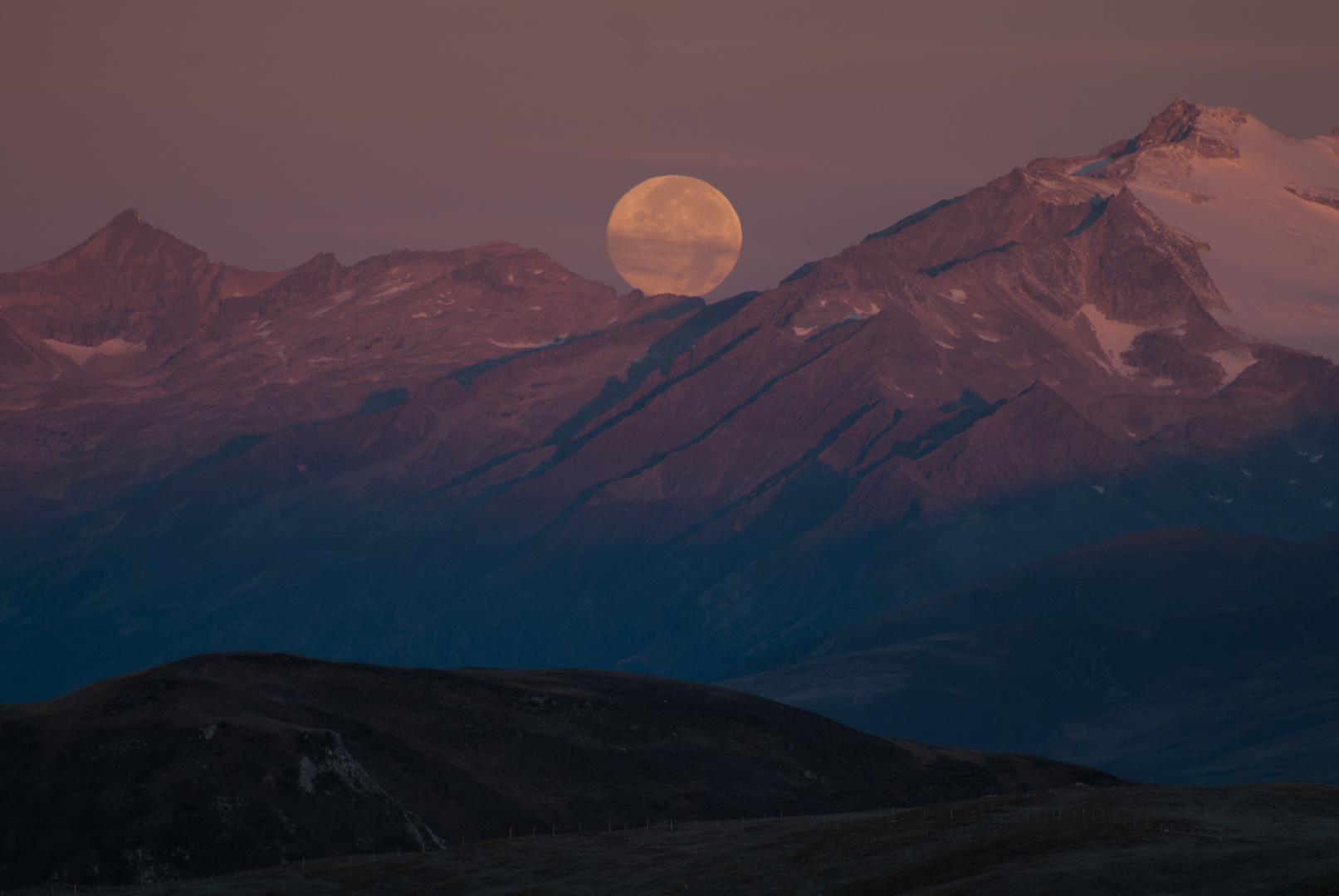 Monduntergang