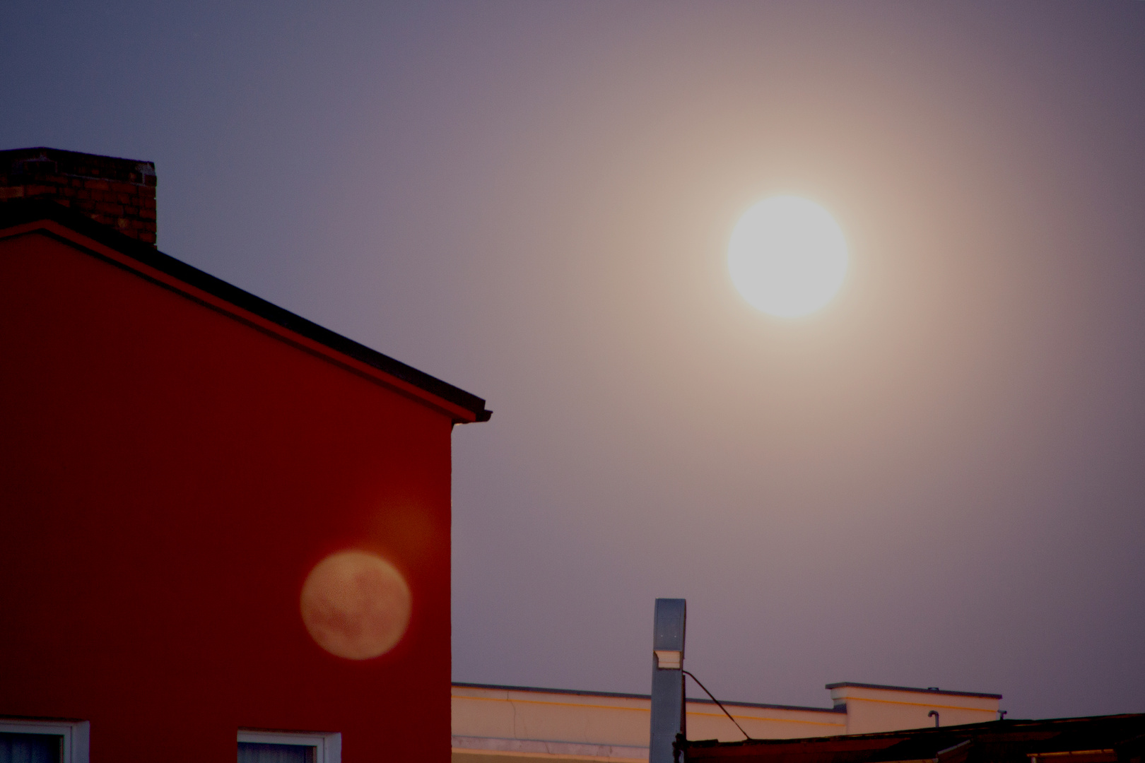 Mondverfremdung