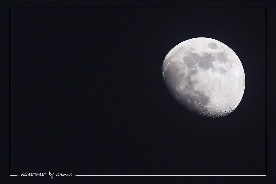 Mondzeit