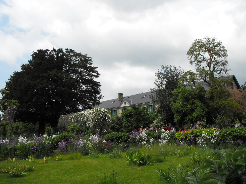 Monets Gärten