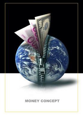 money concept 2