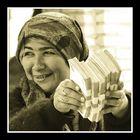 MONEY MAKES HAPPY