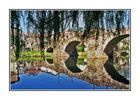 Monforte, puente romano