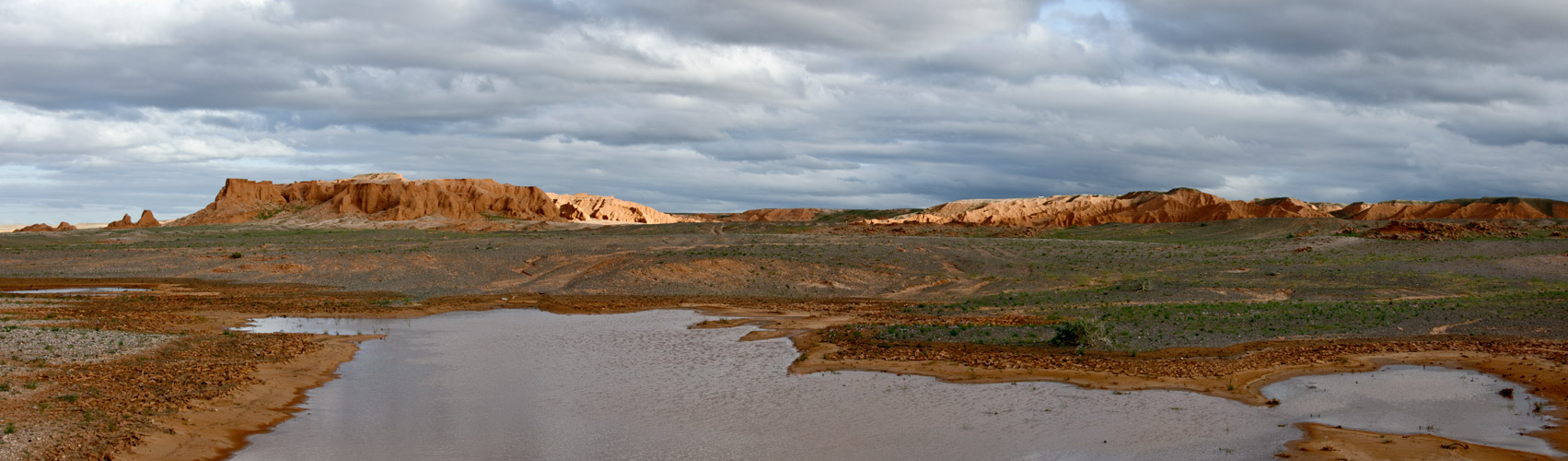 Mongolei-Flaming Cliffs 3