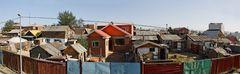 Mongolei - Ulaanbaatar Pano 2