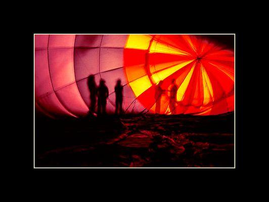 Mongolfiere Francia Mondial air Ballons