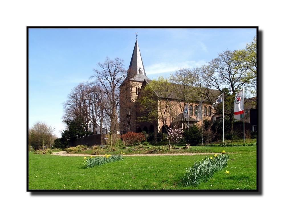 Monheim am Rhein - Stadtansicht 5