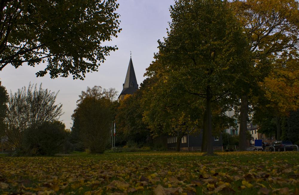 Monheimer Herbst II