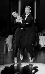 Monica Nigro und Domen Krapez - Quickstep (1)