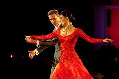 Monica Nigro und Domen Krapez - Slow Waltz (3)