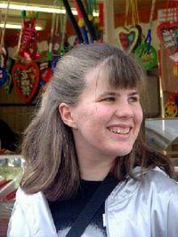 Monika Bernauer