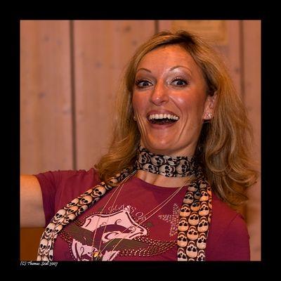 Monika Gruber I