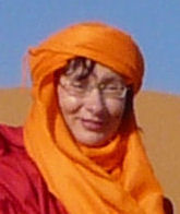 Monika Hütter