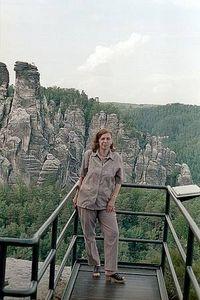 Monika Krause-Bergmann