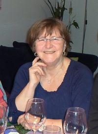 Monika Kühl