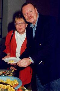 Monika und Heinz Tiemann
