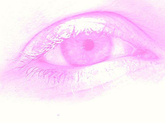 Monique`s Auge