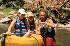 Moniteur canoe kayak