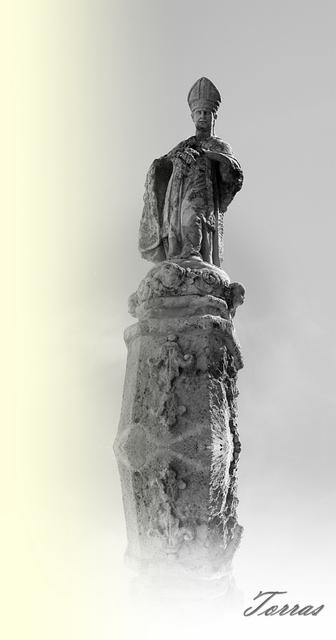 Monje (Monasterio Santas Creus)