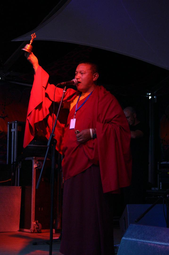 Monk @ Fusion 2006