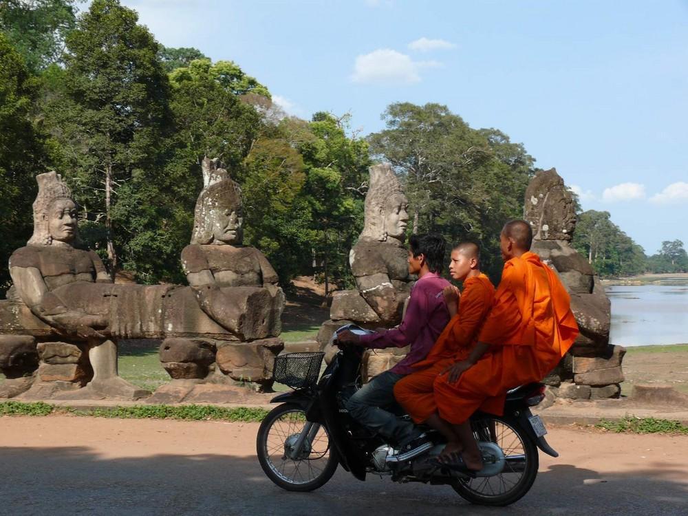 monksmobile