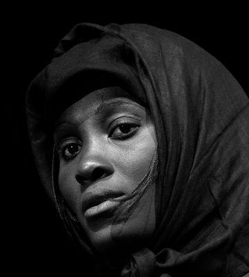 Monna Lisa di Mali