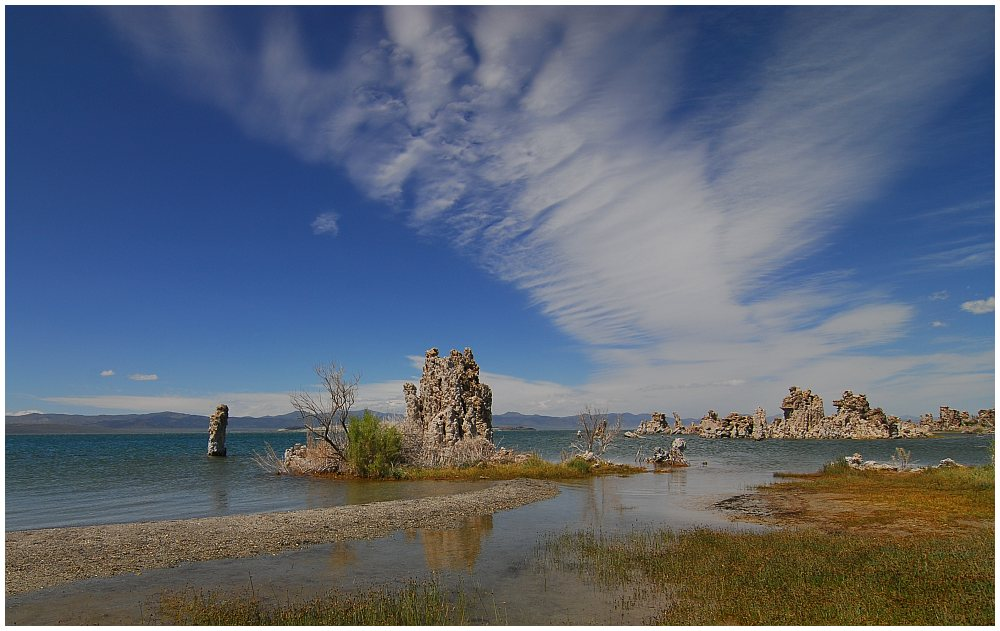 Mono Lake I