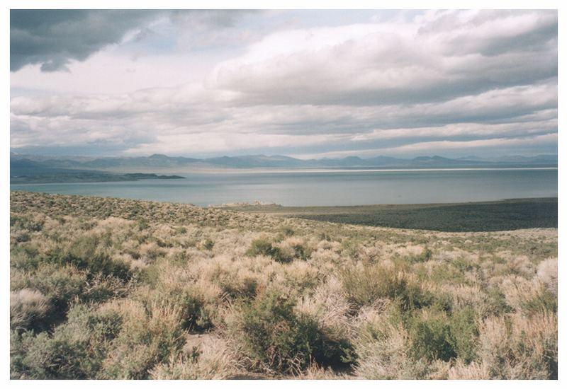 Mono Lake Nr.1