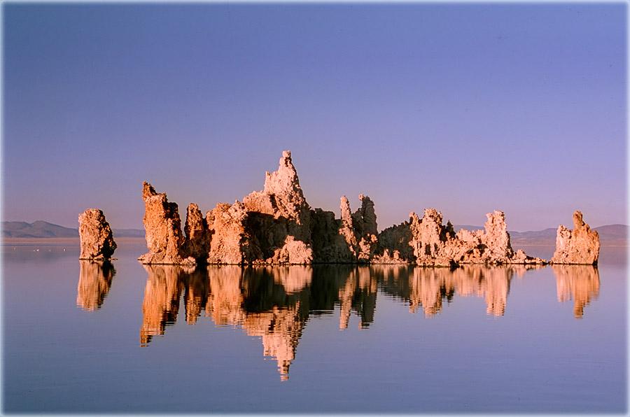 Mono Lake - Reload