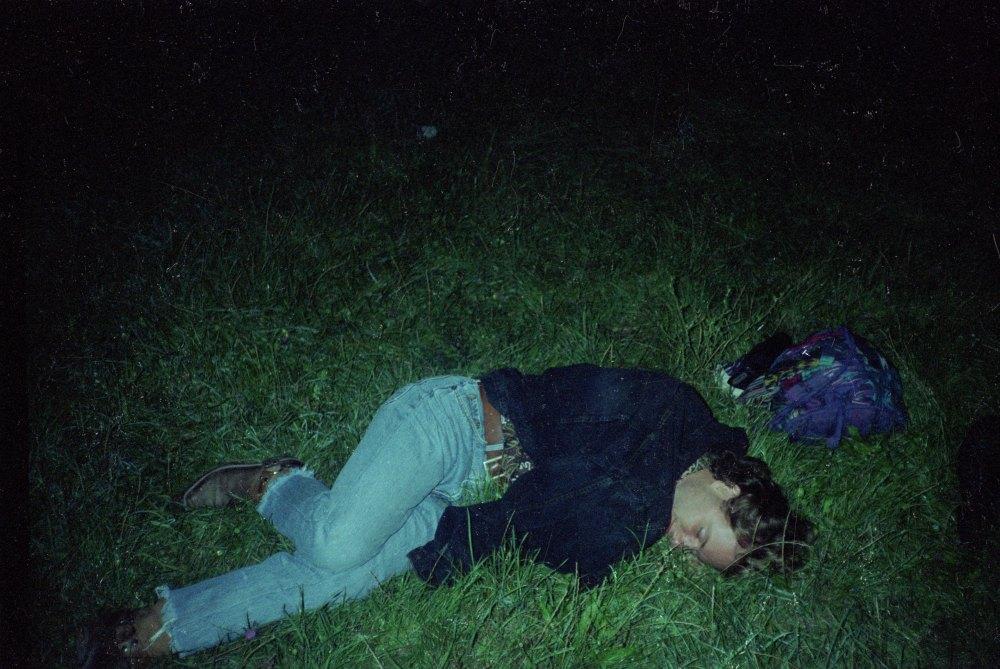 Mono Schneider & the night they came lurking
