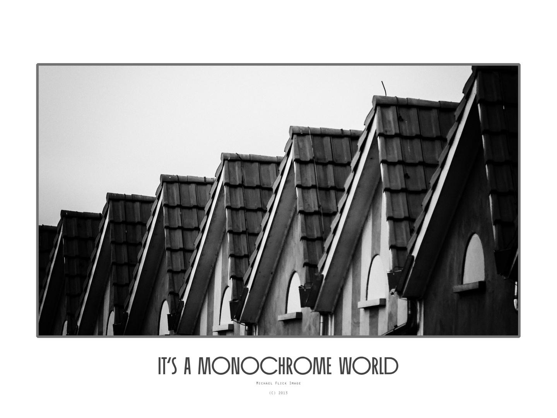 Monochrome World 1