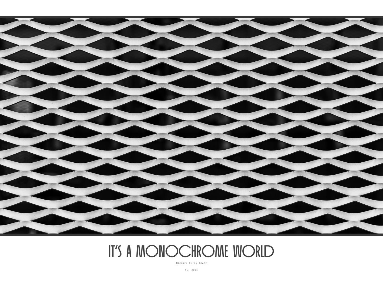 Monochrome World 10