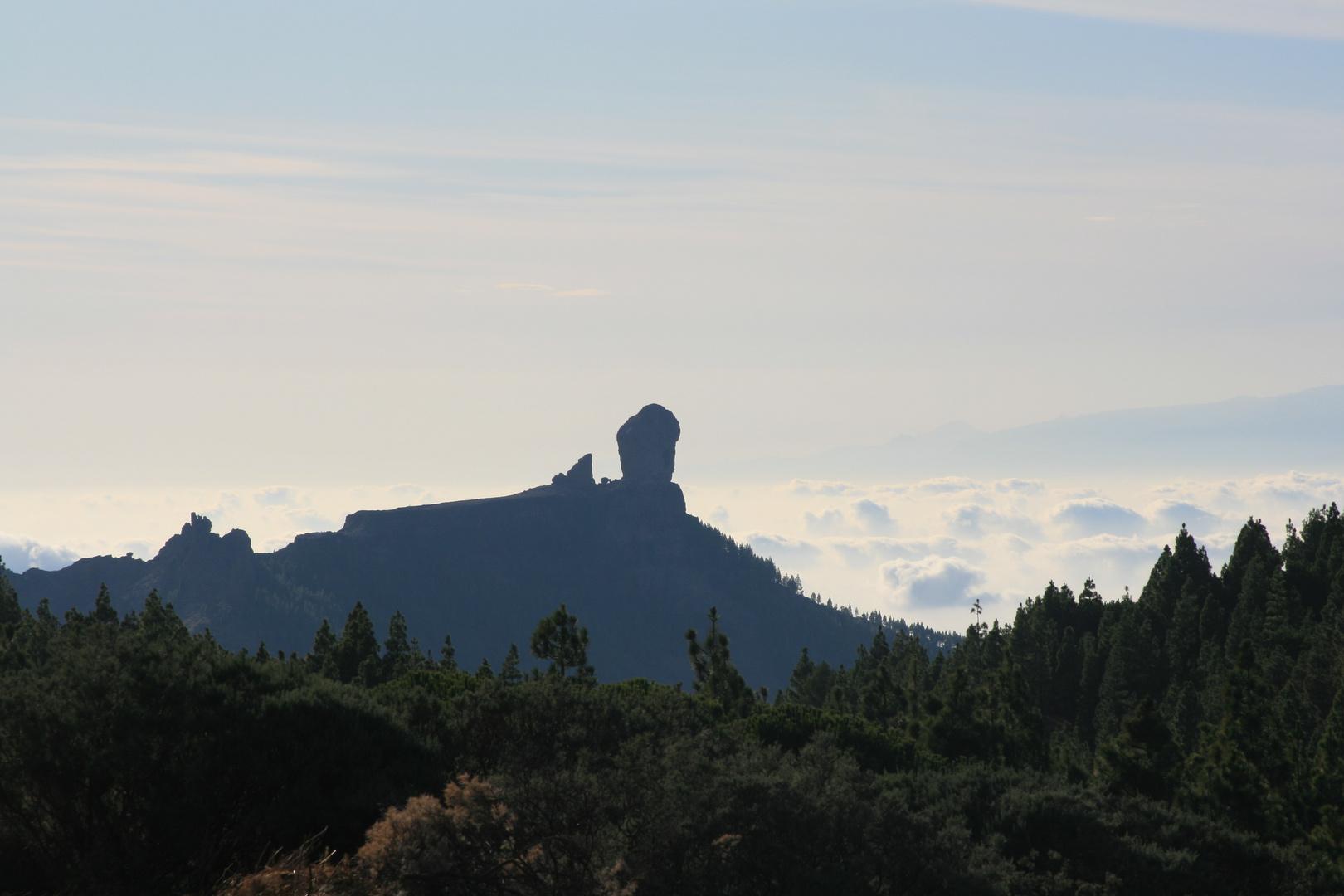 Monolith Roque Nublo