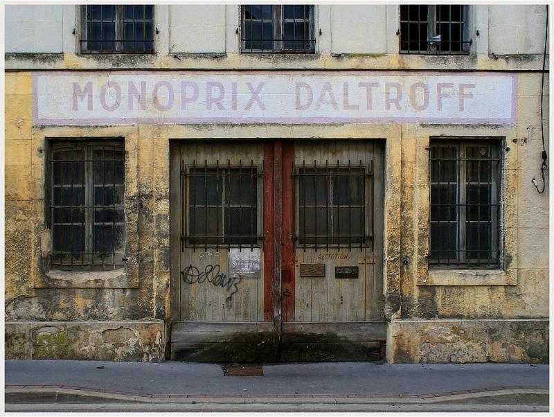 Monoprix Daltroff